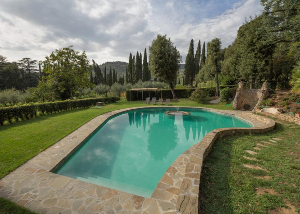 Foto piscine interrate isola d 39 elba - Foto piscine interrate ...